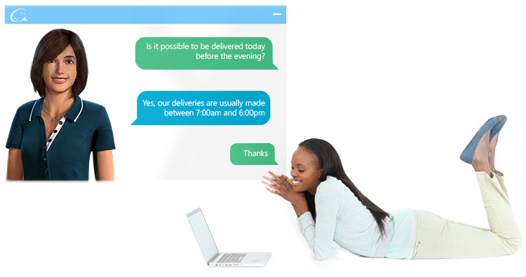 Self-care and Chatbot Solutions Revolutionize E-commerce Customer Service!