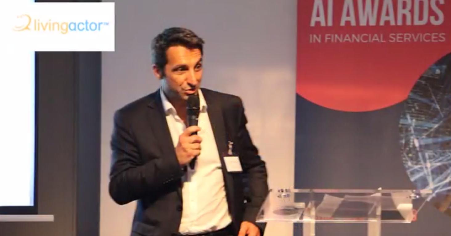 Aurexia AI Awards